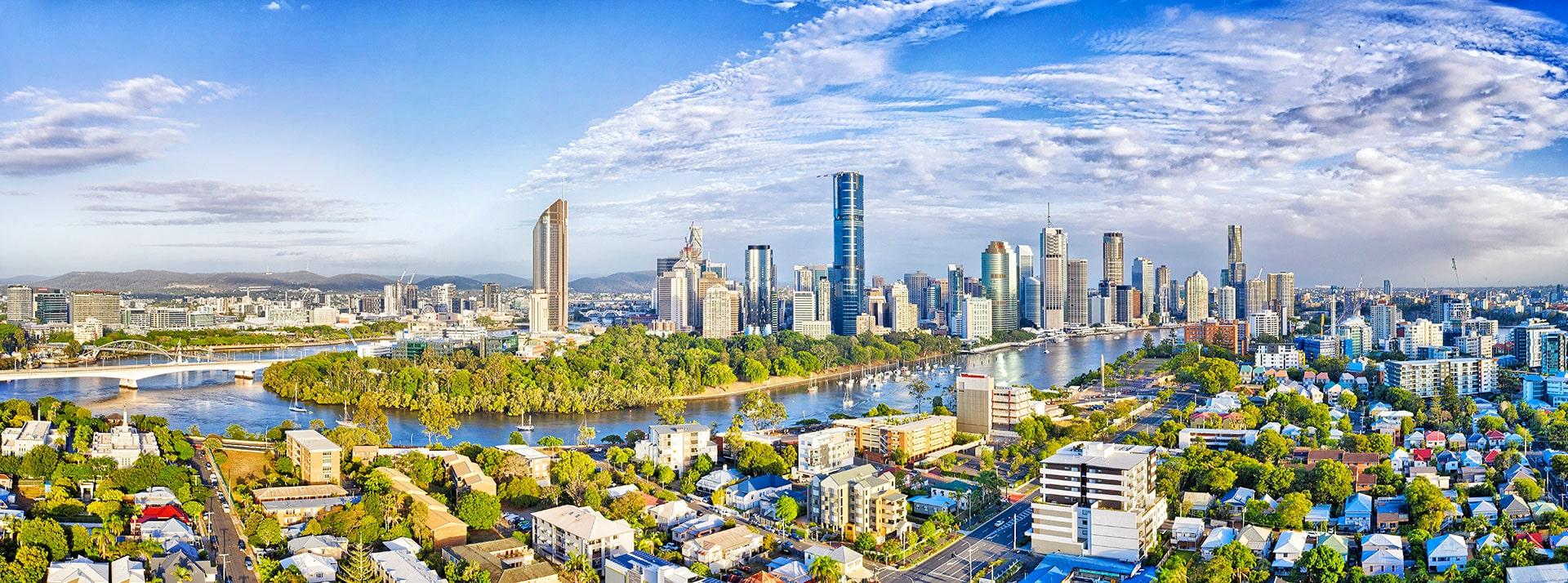 Lexis English Brisbane – Escuela de inglés en Brisbane