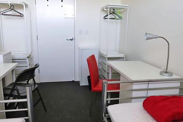 Alojamiento escuela de inglés Lexis English Byron Bay: Casa de estudiantes Byron Bay 4