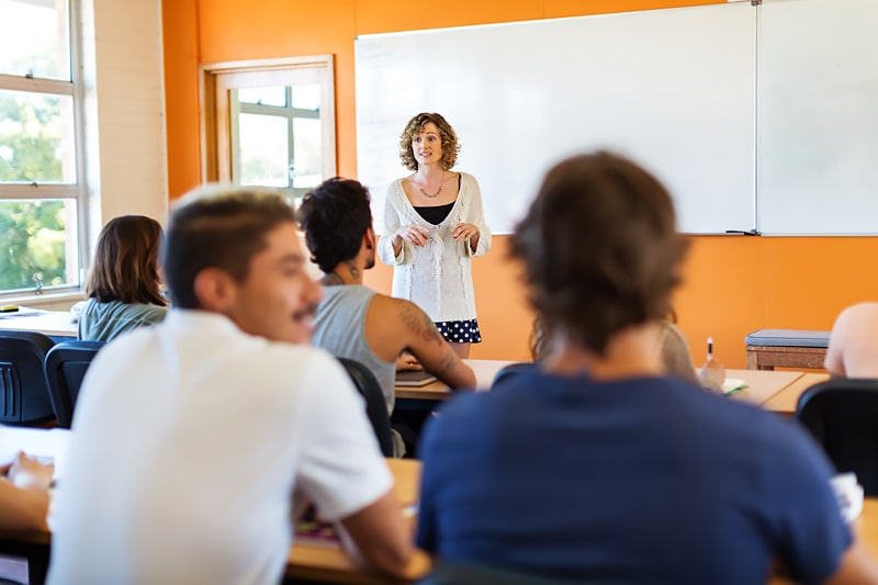 Escuela de inglés en Byron Bay | Lexis English Byron Bay 10