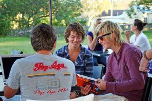 Escuela de inglés en Byron Bay | Lexis English Byron Bay 18
