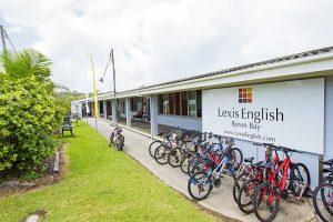 Escuela de inglés en Byron Bay | Lexis English Byron Bay 2