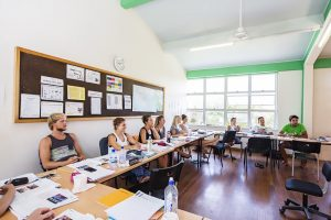 Escuela de inglés en Byron Bay | Lexis English Byron Bay 4