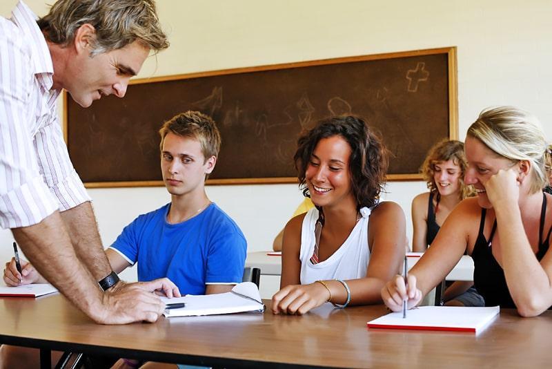 Escuela de inglés en Byron Bay | Lexis English Byron Bay 8