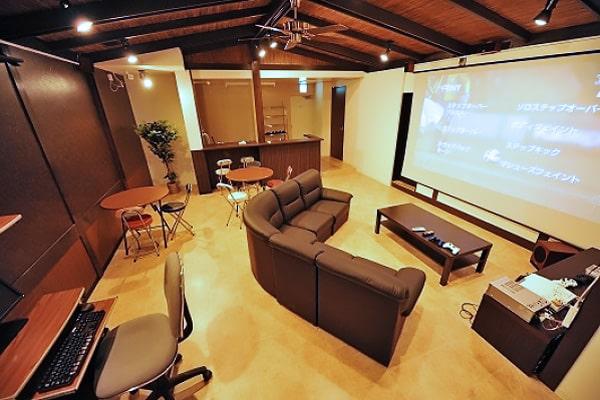 Alojamiento escuela de japonés Lexis Japan Kobe: Residencia de estudiantes J&F 3