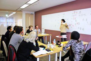 Escuela de japonés en Kobe | Lexis Japan Kobe 1
