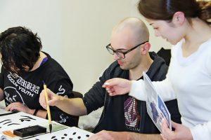 Escuela de japonés en Kobe | Lexis Japan Kobe 15