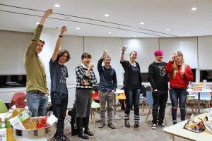 Escuela de japonés en Kobe | Lexis Japan Kobe 16