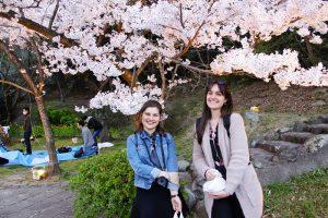 Escuela de japonés en Kobe | Lexis Japan Kobe 17
