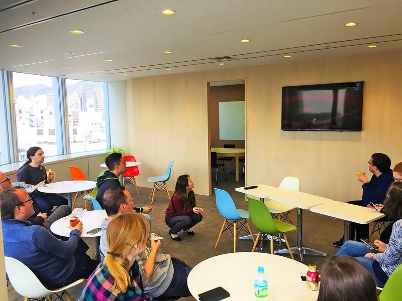 Escuela de japonés en Kobe | Lexis Japan Kobe 5