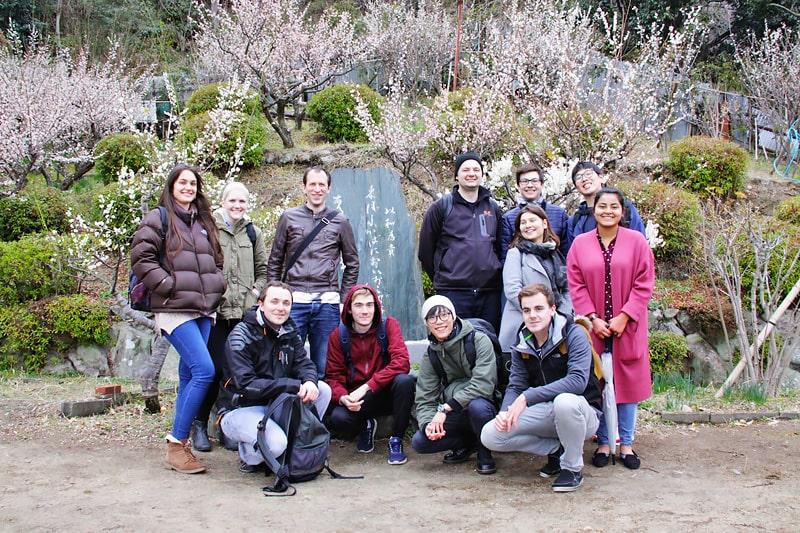 Escuela de japonés en Kobe | Lexis Japan Kobe 8