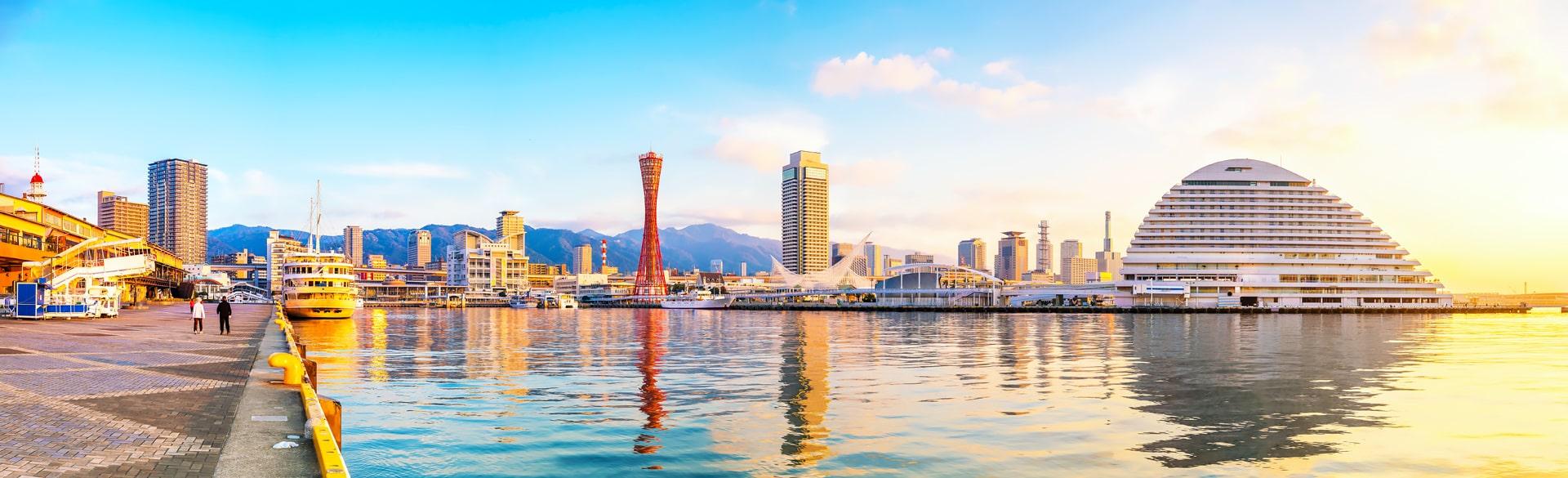 Lexis Japan Kobe – Escuela de japonés en Kobe