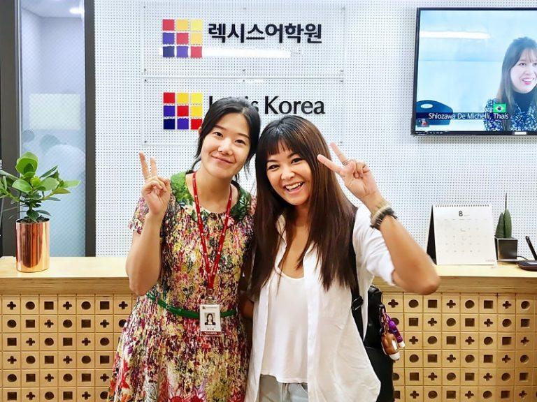 Escuela de coreano en Busan | Lexis Korea Busan 1
