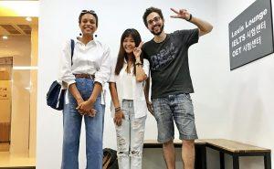 Escuela de coreano en Busan | Lexis Korea Busan 12