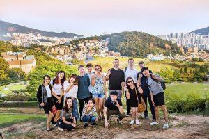 Escuela de coreano en Busan | Lexis Korea Busan 13