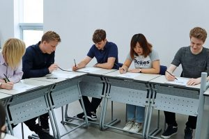 Escuela de coreano en Busan | Lexis Korea Busan 14