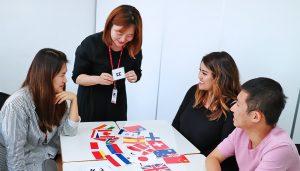 Escuela de coreano en Busan | Lexis Korea Busan 16
