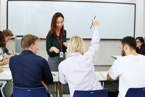 Escuela de coreano en Busan | Lexis Korea Busan 2