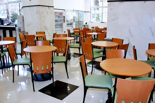 Alojamiento escuela de coreano Lexis Korea Busan: Apartamentos equipados Toyoko Inn 2