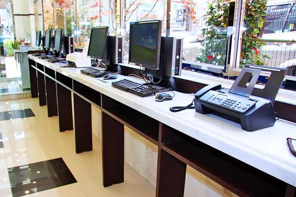 Alojamiento escuela de coreano Lexis Korea Busan: Apartamentos equipados Toyoko Inn 3
