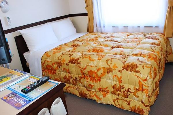 Alojamiento escuela de coreano Lexis Korea Busan: Apartamentos equipados Toyoko Inn 4