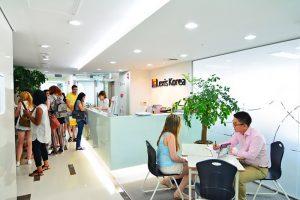 Escuela de coreano en Seúl | Lexis Korea Seoul 1