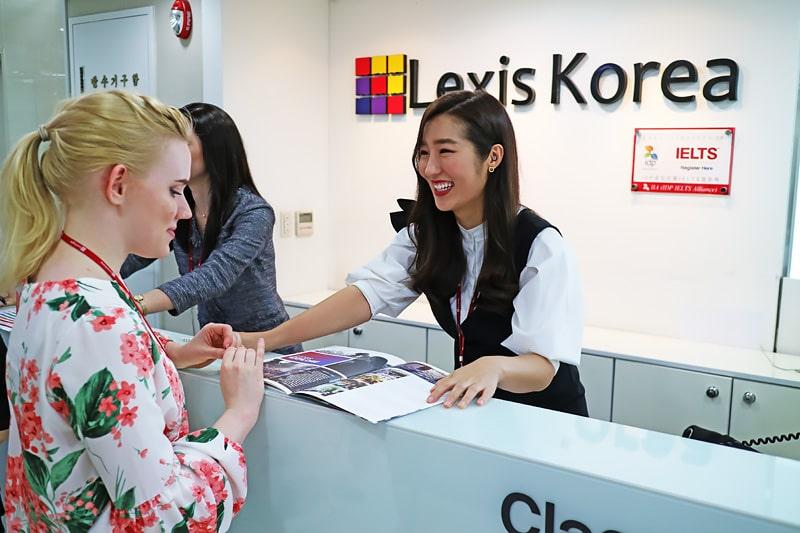 Escuela de coreano en Seúl | Lexis Korea Seoul 10