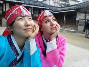 Escuela de coreano en Seúl | Lexis Korea Seoul 11