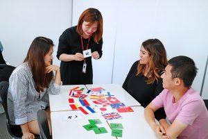 Escuela de coreano en Seúl | Lexis Korea Seoul 14