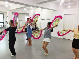 Escuela de coreano en Seúl | Lexis Korea Seoul 17