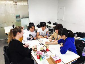Escuela de coreano en Seúl | Lexis Korea Seoul 18