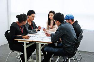 Escuela de coreano en Seúl | Lexis Korea Seoul 20
