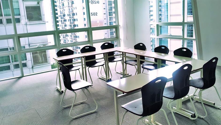 Escuela de coreano en Seúl | Lexis Korea Seoul 6