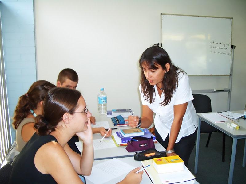 Escuela de inglés en Noosa | Lexis English Noosa 10