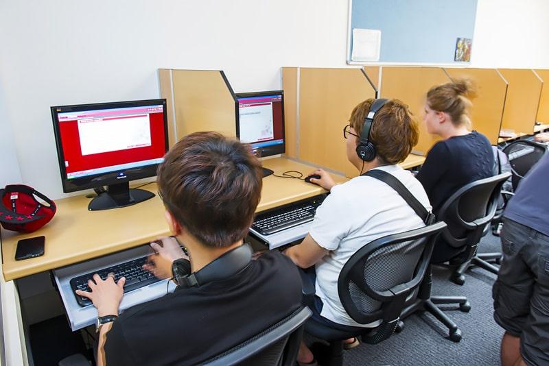 Escuela de inglés en Noosa | Lexis English Noosa 4