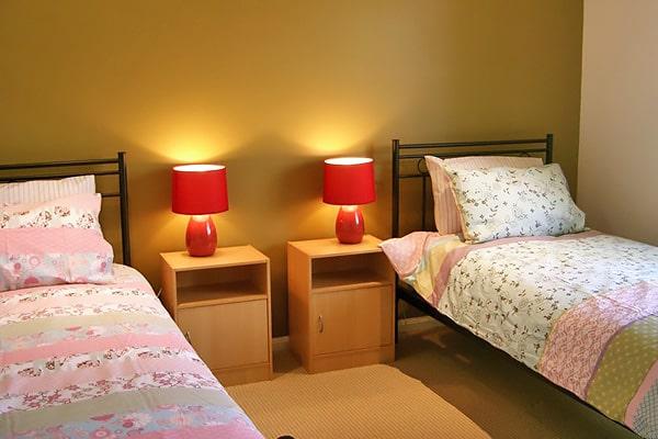 Alojamiento escuela de inglés Lexis English Noosa: Casa de estudiantes Sarena Court 1