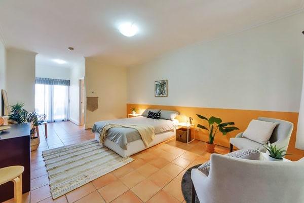 Alojamiento escuela de inglés Lexis English Perth: Hotel Inner City Resort 1