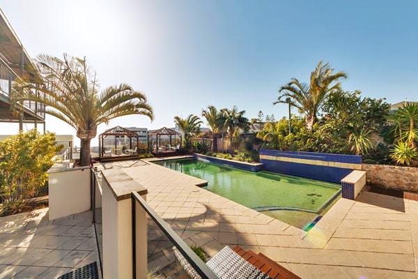 Alojamiento escuela de inglés Lexis English Perth: Hotel Inner City Resort 4