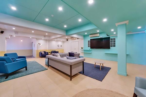 Alojamiento escuela de inglés Lexis English Perth: Hotel Inner City Resort 5
