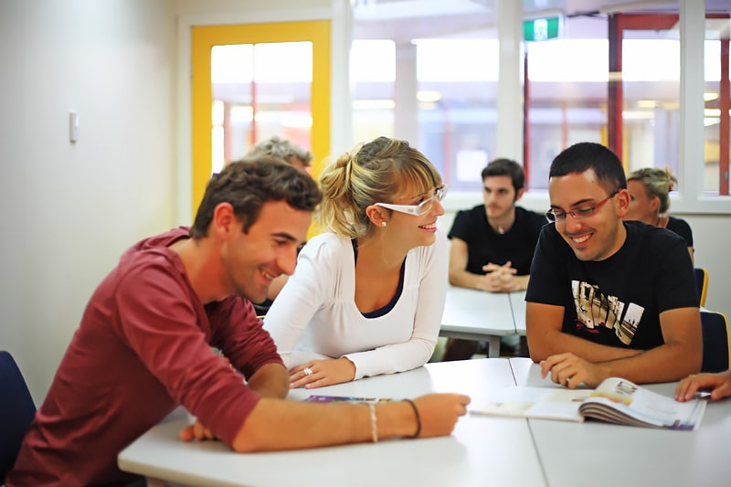 Escuela de inglés en Perth | Lexis English Perth 10