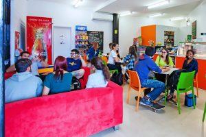 Escuela de inglés en Perth | Lexis English Perth 11