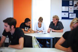 Escuela de inglés en Perth | Lexis English Perth 13