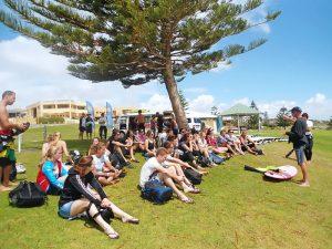 Escuela de inglés en Perth | Lexis English Perth 15