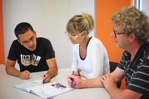 Escuela de inglés en Perth | Lexis English Perth 18