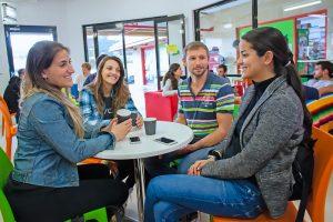 Escuela de inglés en Perth | Lexis English Perth 19