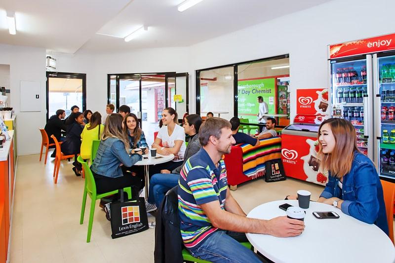 Escuela de inglés en Perth | Lexis English Perth 2