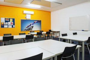 Escuela de inglés en Perth | Lexis English Perth 3