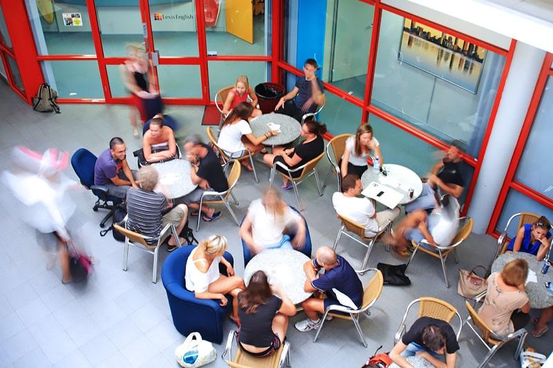 Escuela de inglés en Perth | Lexis English Perth 4