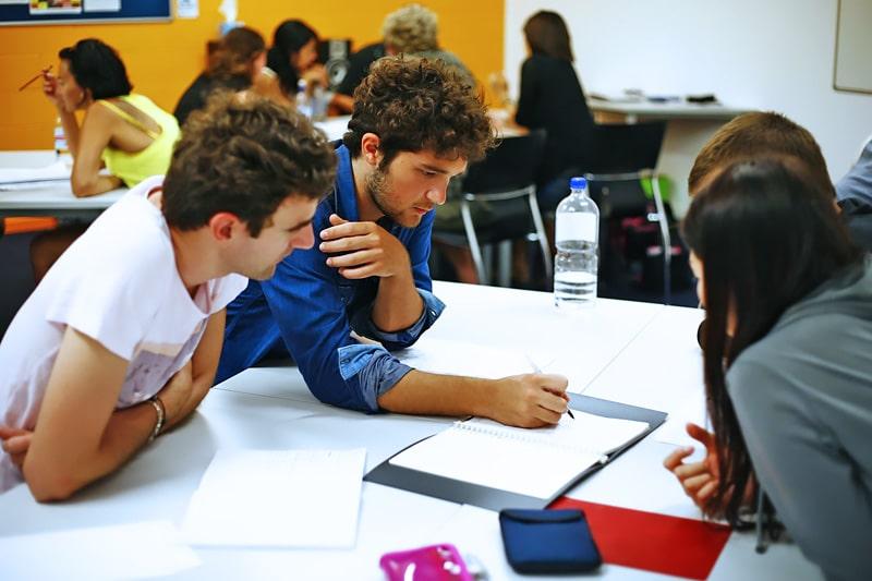 Escuela de inglés en Perth | Lexis English Perth 5