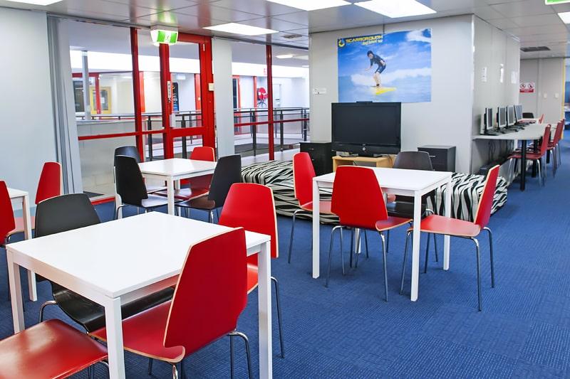 Escuela de inglés en Perth | Lexis English Perth 6
