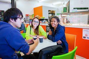 Escuela de inglés en Perth | Lexis English Perth 7